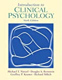 img - for Introduction to Clinical Psychology (6th Edition) book / textbook / text book