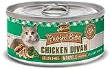 Merrick Purrfect Bistro Grain Free Chicken Divan