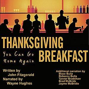 Thanksgiving Breakfast Audiobook