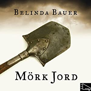 Mörk jord [Blacklands] Audiobook