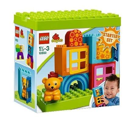 Lego - A1301371 - Briques - Premier Age - 16 Pièces - Duplo