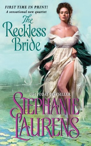 The Reckless Bride (The Black Cobra Quartet), Stephanie Laurens