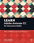 Learn Interactive Media Using Adobe F...