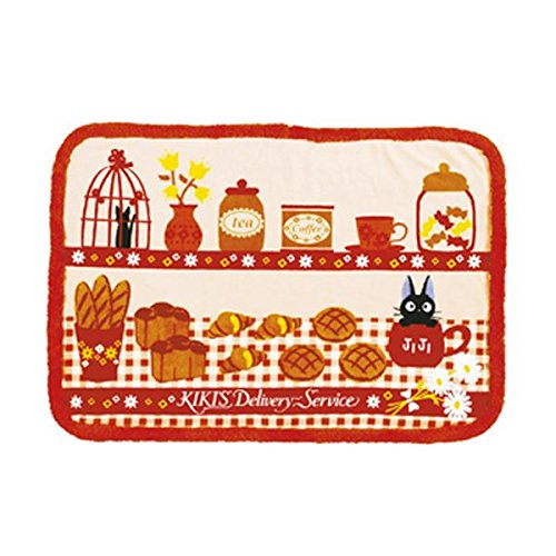 Majo Kiki's delivery service bakers throw (no box) TY028A1