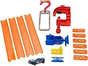 Hot Wheels Hot Wheels Track Builder Track Essentials Gravity Pack