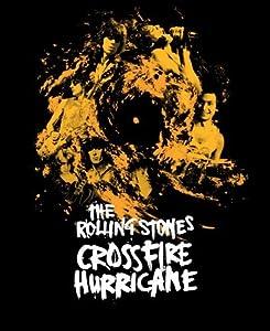 The Rolling Stones: Crossfire Hurricane [Blu-Ray]