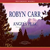 Angels Peak: Virgin River, Book 9 | Robyn Carr