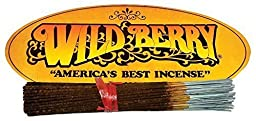 100pc Wildberry Incense Bundle - Bordello by Wildberry