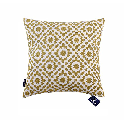 aitliving-cushion-covers-cotton-canvas-base-mina-yellow-cushion-cover-trellis-decorative-pillowcases