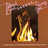 echange, troc Fatback Band, San Francisco Sound - Raising Hell