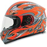 AFX FX-90 Species Full Face Helmet