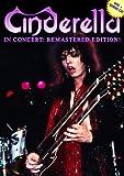 Cinderella - In Concert: Remastered Edition - Cinderella