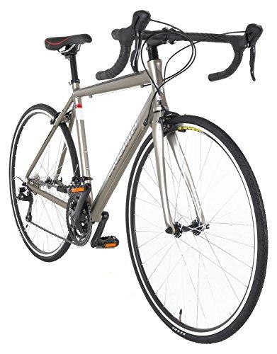 Find Bargain Vilano FORZA 3.0 Aluminum Carbon Shimano Sora Road Bike