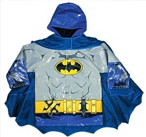 Western Chief Batman Rain Coat at Gotham City Store