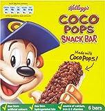 Kellogg's Coco Pops Snack Bars (6x20g)