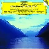 Grieg: Peer Gynt Op.23