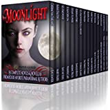 By Moonlight (Paranormal Box Set Vol. 1): 15 Complete Novels & Novellas From Your Favorite Paranormal Authors