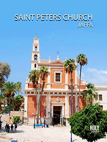 St. Peter's Church. Jaffa on Amazon Prime Video UK