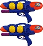 "2 x Large 14"" Super Pump Water Cannon..."