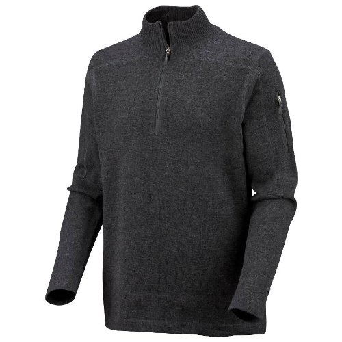 Columbia Men's Exploratory Sweater