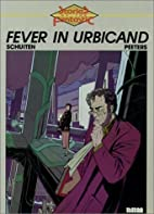 Fever in Urbicand (Cities of the Fantastic)…