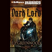 Dark Lord: The Falconfar Saga, Book 1 | Ed Greenwood