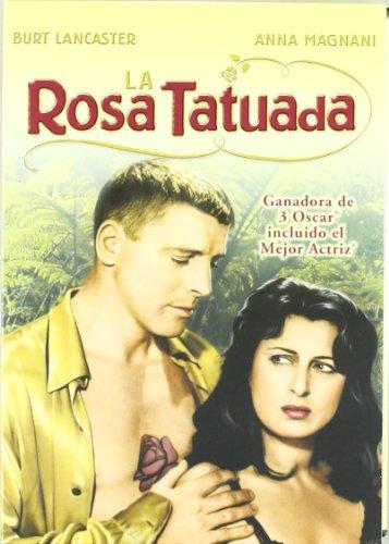 La rosa tatuada [DVD]