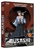 echange, troc Musashi, vol. 1