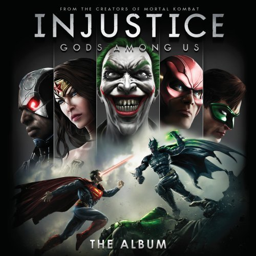 VA-Injustice Gods Among Us The Album-READNFO-OST-CD-FLAC-2013-FORSAKEN Download