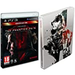 Metal Gear Solid V: Phantom Pain - Da...