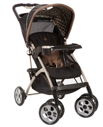 Acella-Go-Lightly-Stroller-Nova