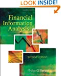 Financial Information Analysis 2e