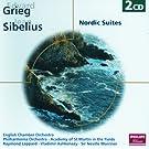 Grieg/Sibelius: Nordic Suites (2 CD)