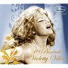 The Best Singers From Poland: Violetta Villas