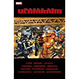 Ultimatum: March on Ultimatum (Ultimate Annuals)