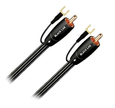 Audioquest SUB-Câble audio Black Lab SUB 16 m