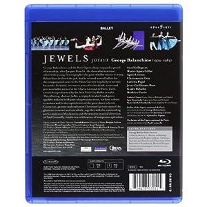Joyaux [Blu-ray] [Import anglais]