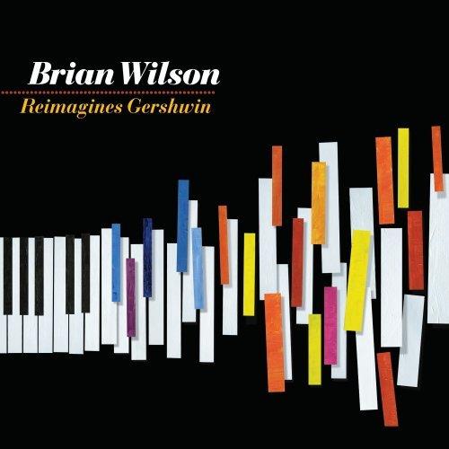 Brian Wilson - Brian Wilson Reimagines Gershwin - Zortam Music