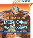 The Allergy-Free Cook Bakes Cakes and...