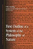 First Outline of a System of the Philosophy of Nature (Contemporary Continental Philosophy)