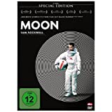 "Moon (Special Edition) [2 DVDs]von ""Sam Rockwell"""