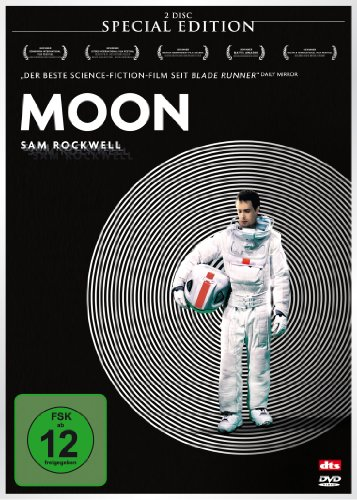 Moon (Special Edition) [2 DVDs]