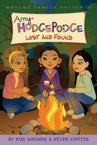 Lost and Found (Amy Hodgepodge, No. 3)