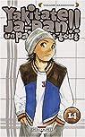 Yakitate Ja-Pan !!, Tome 14 : par Hashiguchi