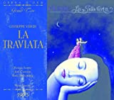 img - for OPD 7009 Verdi-La Traviata: Italian-English Libretto (Opera d'Oro Grand Tier) book / textbook / text book