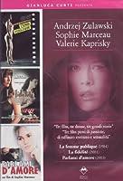 Andrzej Zulawski - Sophie Marceau - Valerie Kaprisky [Import italien]