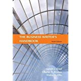 The Business Writer's Handbook ~ Gerald J. Alred