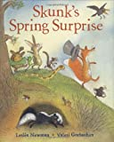 Skunks Spring Surprise