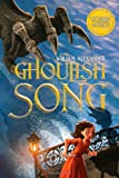 img - for Ghoulish Song book / textbook / text book
