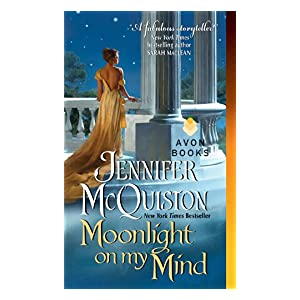 Moonlight on My Mind by Jennifer McQuiston